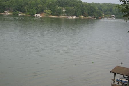 Roger's Retreat at Smith Mountain Lake - Moneta