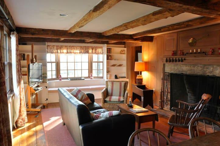 Beautifully renovated farmhouse - Londonderry - Casa
