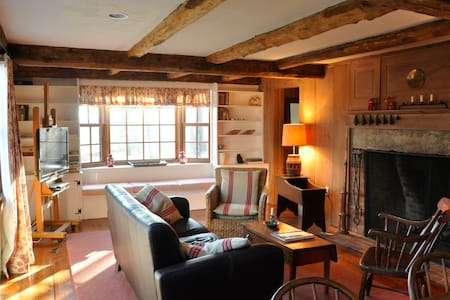Beautifully renovated farmhouse - Londonderry
