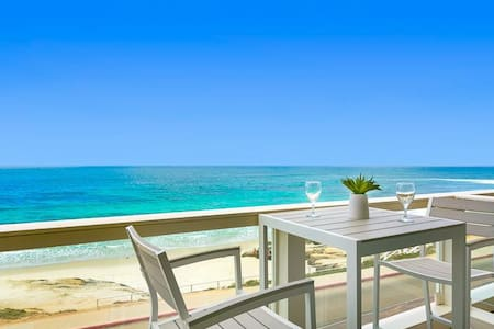 #214ROS - Beachfront Bliss II - San Diego