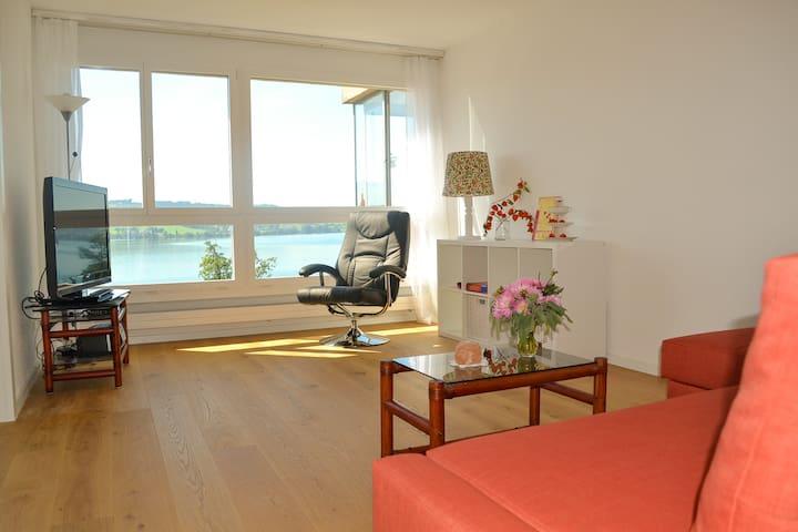 See-Apartment | Ferienwohnung