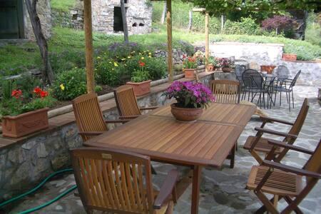 Casa Bogani - San Cassiano