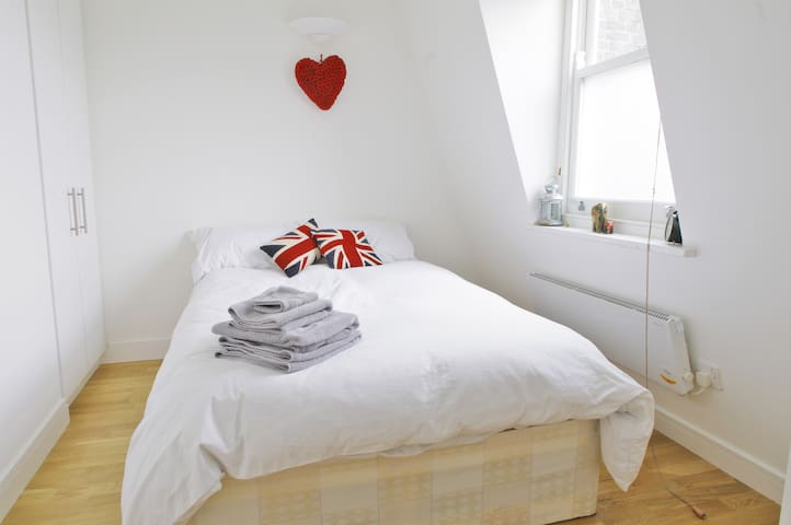 Cosy Apartment Chancery Lane (Superhost)