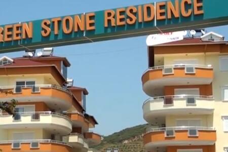 Green Stone Residence