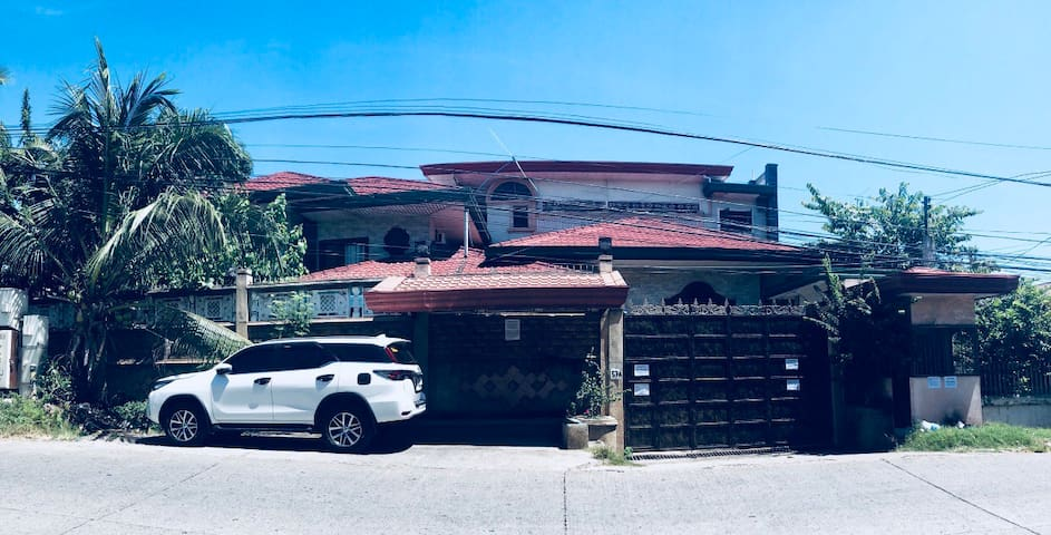 Transient House DAVAO CITY