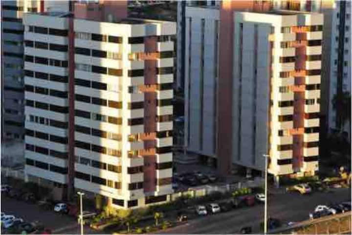 Estúdio na melhor localização de Brasília