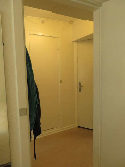 Hallway (1)