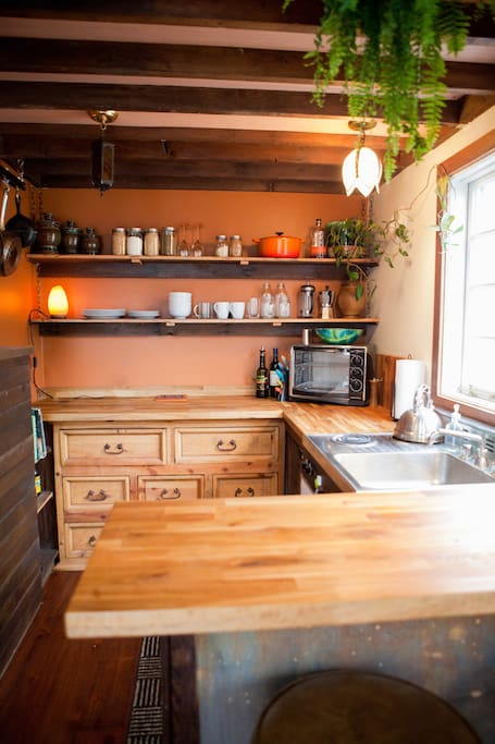 The rustic modern tiny house apartments for rent in portland oregon united states - Container homes portland oregon ...