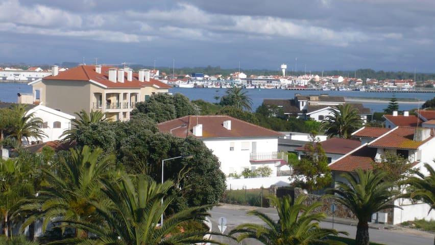 Apt Praia Barra(Aveiro)Férias - Praia da Barra - Διαμέρισμα