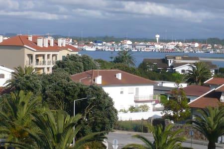 Ap Praia(Aveiro),Fins Semana,Férias - Praia da Barra - Apartmen