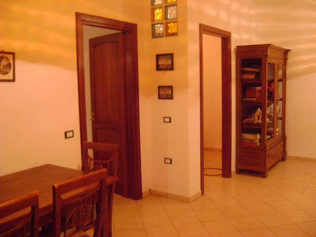 Nice apartment near Tropea