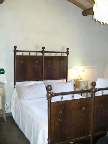 La Picca del Re B&B Ozium  - Santa Maria - Bed & Breakfast