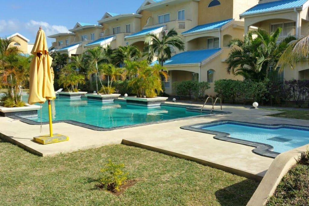 2eme piscine