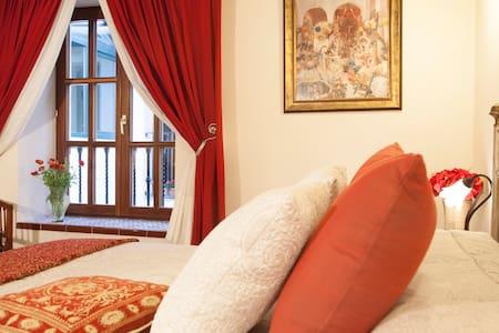 Habitación Doble Superior - Alcoy - Bed & Breakfast