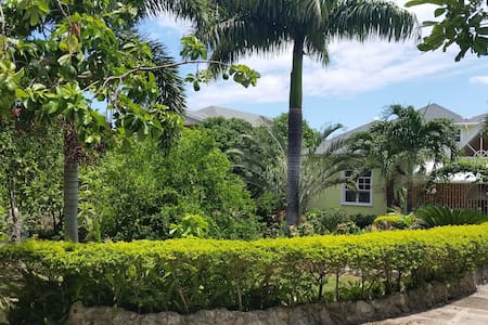 JAZZ BASS SUITES, Boscobel Jamaica. - Boscobel - Casa