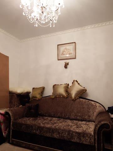 Аренда квартиры посуточно Петергоф - Petergof - Lägenhet