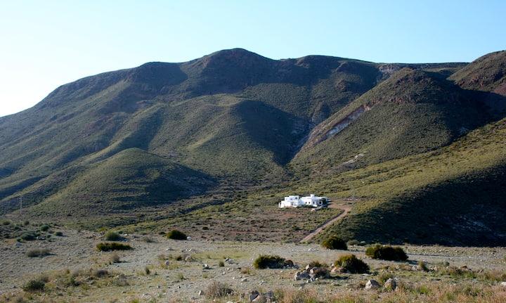 El Nido, Casa Rural, Cabo de Gata