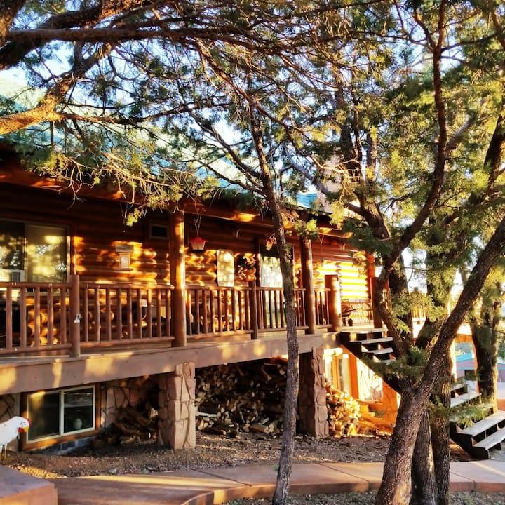 Copper Star Lodge