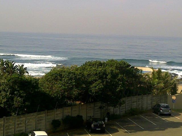 Seaside Holiday Accommodation - Amanzimtoti