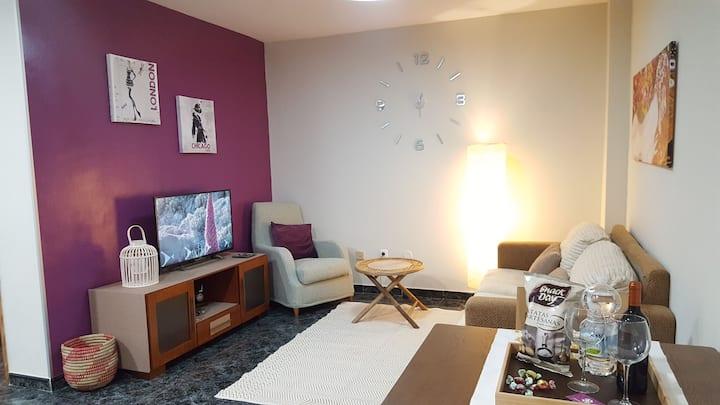 """""""LIS"""" Nice & Comfortable Apartment."""
