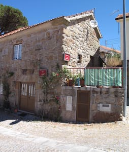 Rustic Houses - Castro Daire