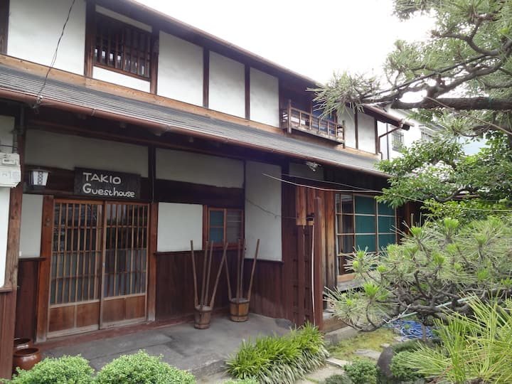 TAKIO 5 guesthouse