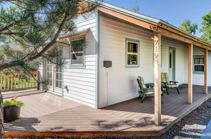 Geyser Street Cottage - Livingston - Maison
