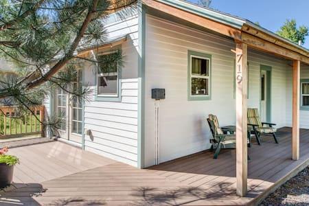 Geyser Street Cottage - 단독주택