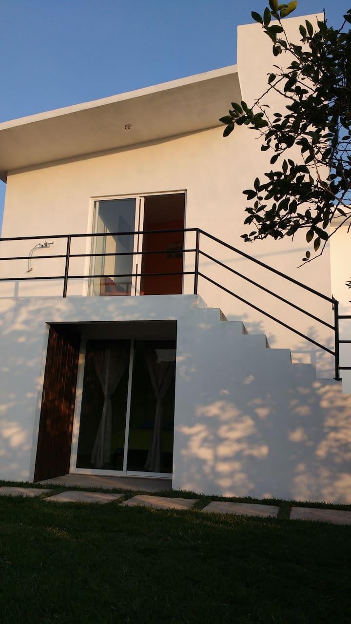 Habitación privada! Private room!