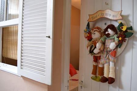 Casa para viajantes e estudantes - São Leopoldo - 宾馆