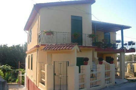 Casa Vacanza  d - Palmi