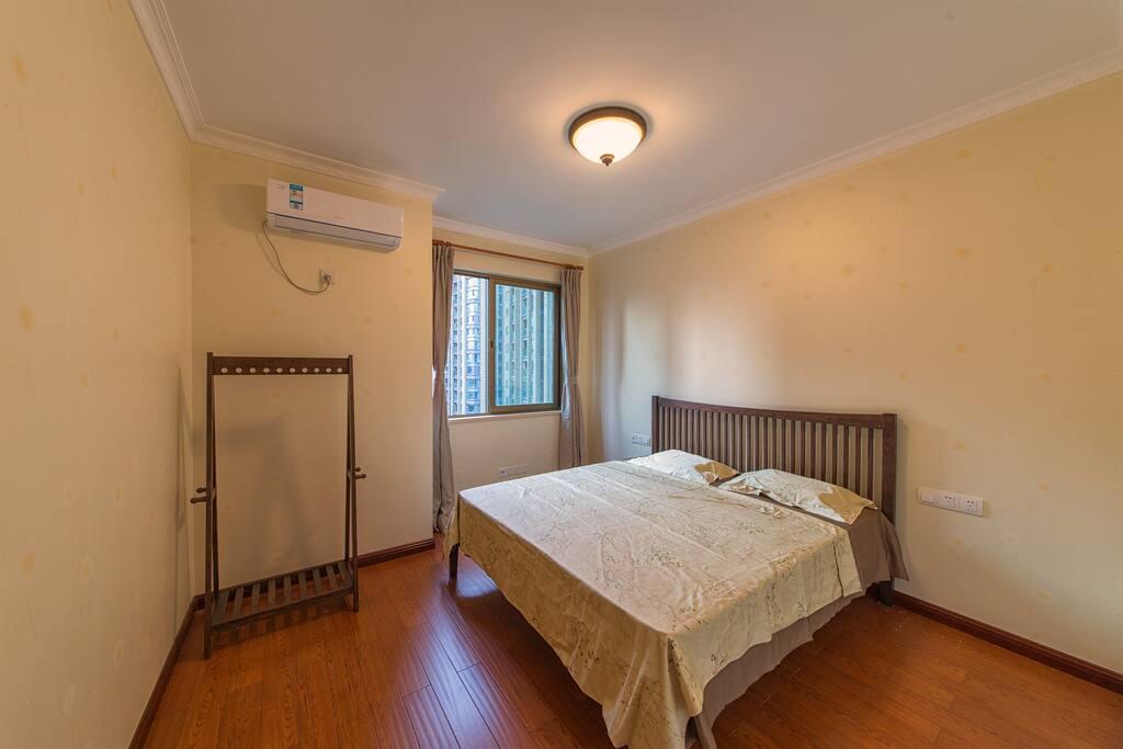 Master Bedroom/主卧