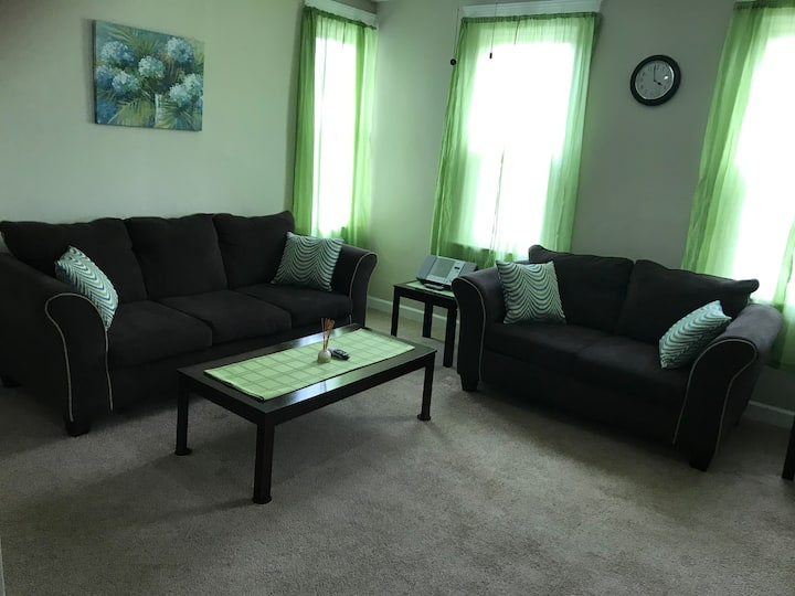 **Long Term Available** Private Bedroom #2