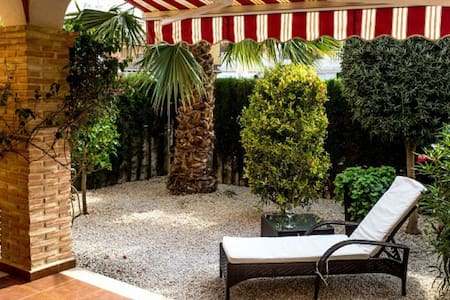 "Apartament ZENIA MAR  ""Playa Flamenca"" - Ориуэла - Квартира"