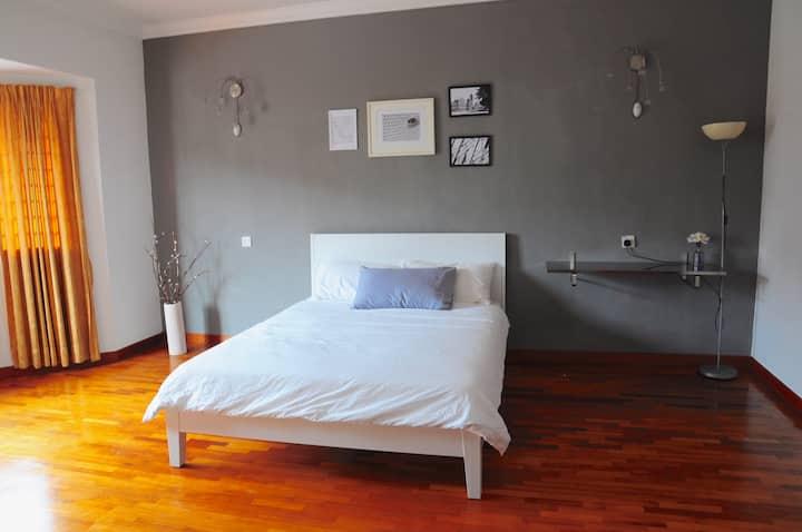GRAYHAUS 32 Superior Room @ Bandar Utama