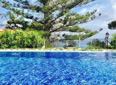 Villa Fiorita - Luxury Villa with HotSpring Pool
