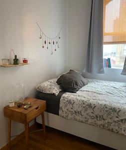Cozy apartment with 2 bdr in Williamsburg' heart