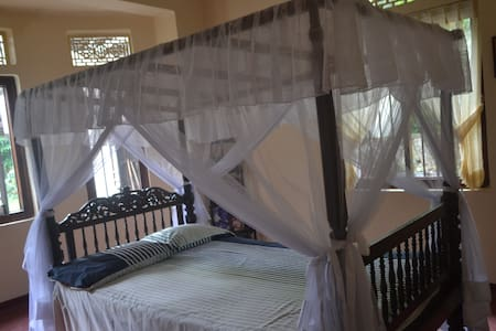 Coco Villa - Kanda Hena - Veyangoda - Ev