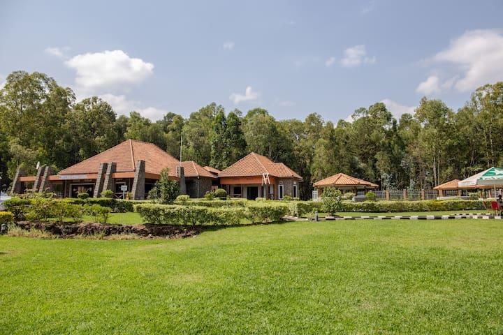 Musanze Caves Hotel