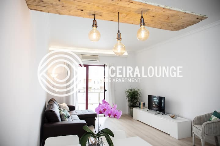 Ericeira Lounge Seaside Apartment
