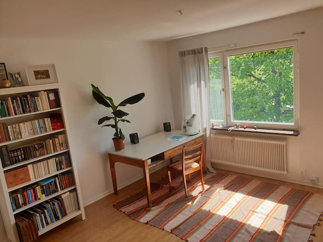 Comfortable and private room in Kalmar