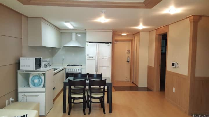 Comfortable Apartment in SongTan