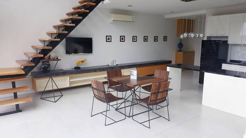 2 Bed Kamala Apartment - Kammala - Apartment