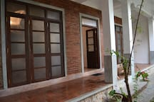 Sandaya's Villa (2 Bedroom House)