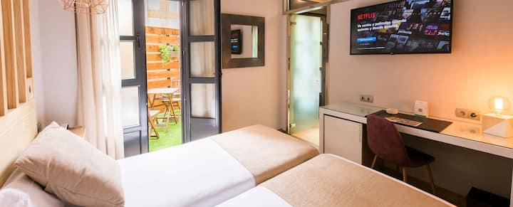 Hotel Fruela - Executive Triple - Tarifa estandar
