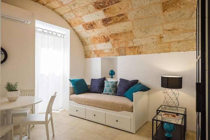 Cozy Apartment in the heart of Salento!!!