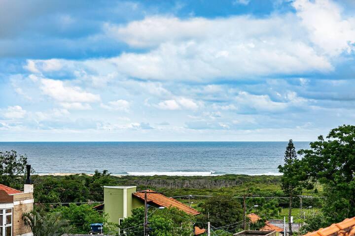 Curta muita natureza e conforto no Campeche