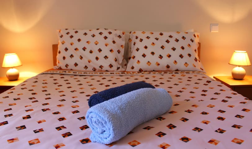 FX Hostel - Doublebed - Funchal - House