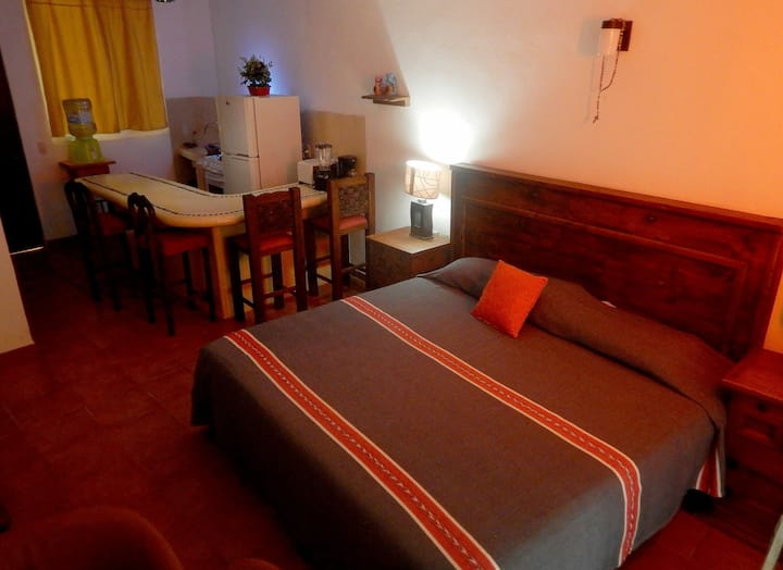 EL SOL 2 pax room Hotel Boutique CASA NORELY