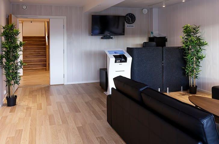 Leilighetshotellet - Ålgård - Apartament